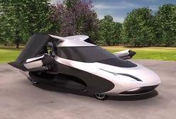 USA: Pierwszy na świecie latający samochód trafi do sprzedaży za klika dni