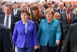 Zwycięstwo Merkel. Beata Szydło gratuluje kanclerz wygranej