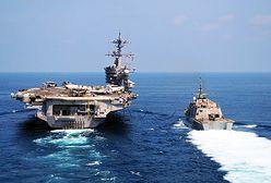 "Korea Północna grozi ""bezlitosnymi atakami"""