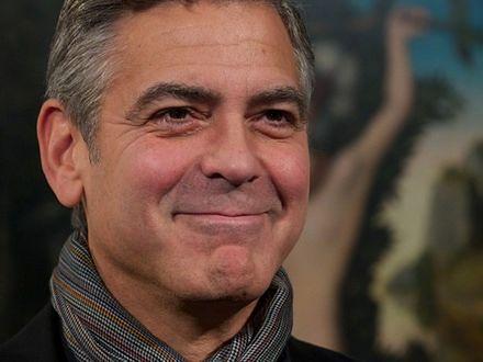 George Clooney zaręczył się