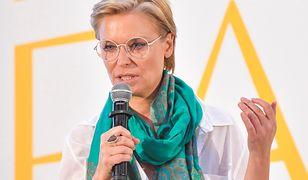 Paulina Młynarska sprzedaje apartament na Krecie. Miała wielu stałych bywalców