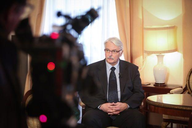 #dziejesienazywo Anna Materska-Sosnowska: Cameron nie będzie umierał za Polskę, Orban też