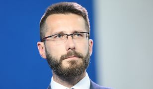 Radosław Fogiel (PiS) oburzony słowami Jerzego Stuhra.