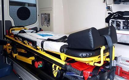 Ratownicy medyczni będą wyjeżdżać do pacjentów z... bronią i paralizatorem?