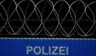 Niemcy. Atak nożownika w ośrodku dla uchodźców. 35-latek nie żyje
