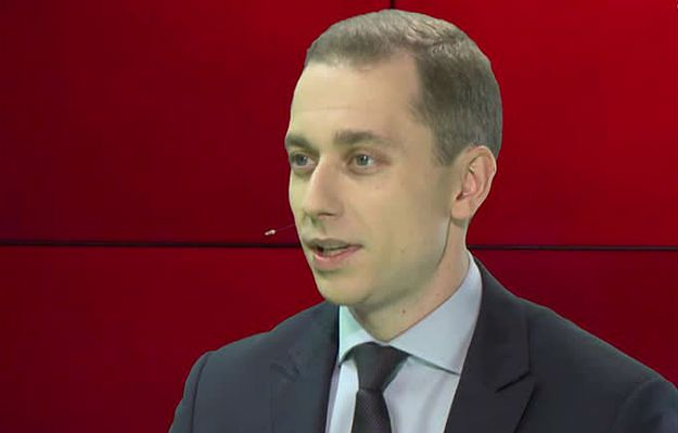 Cezary Tomczyk w rozmowie z Pawłem Lisickim: ta rekonstrukcja rządu zmierza w kierunku zmiany premiera