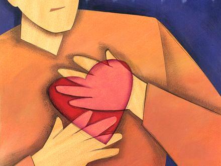 Nadmiar pracy szkodzi sercu