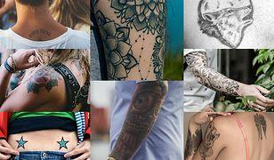 Wzory na tatuaże
