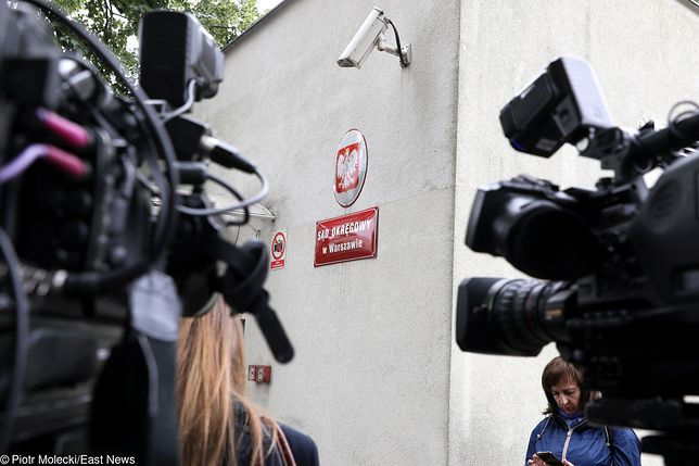 Kajetan P. miał w piątek usłyszeć wyrok w sprawie brutalnego zabójstwa Katarzyny J.