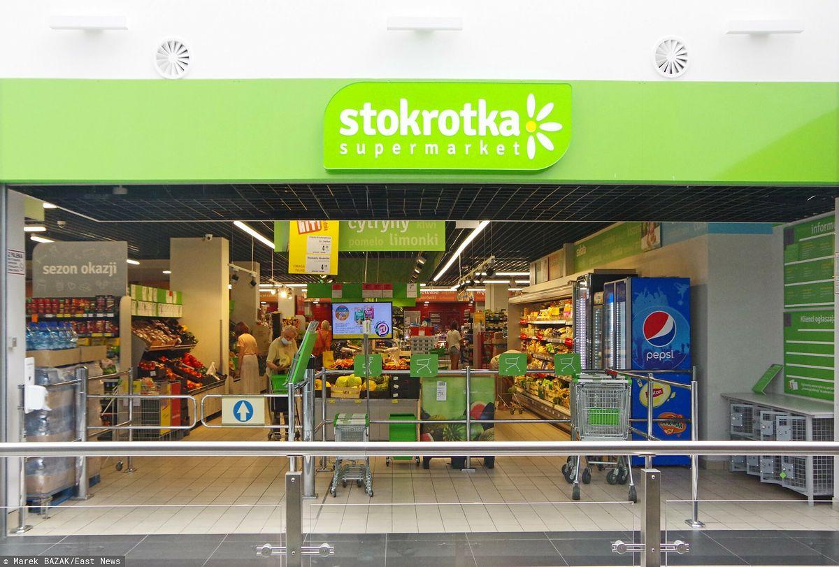 Sieć Stokrotka inwestuje w markę własną.
