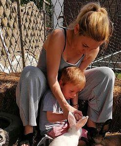 Miłosz ma 4 lata i bardzo rzadką chorobę genetyczną. Rodzice nie chcą pomocy od obcych ludzi