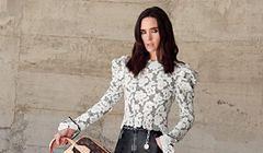 Jennifer Connelly po raz kolejny gwiazdą kampanii Louis Vuitton