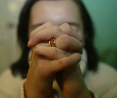 Handel kobietami - Marta została porwana w biały dzień