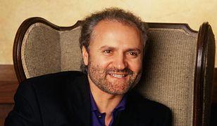 Giovanni Maria Versace został zamordowany w 1997 roku.