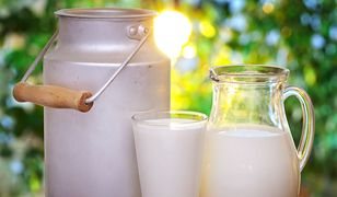 Mleko to naturalny kosmetyk stosowany już w czasach starożytnych.