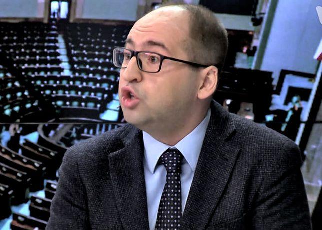 Adam Bielan zapowiada kolejne transfery do PiS