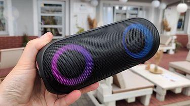 Audictus Aurora - bezprzewodowy głośnik z wydajnym akumulatorem do 200 zł!