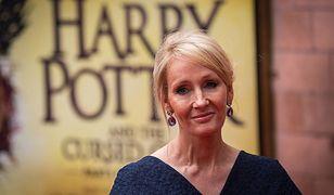 #dziejesiewkulturze: J.K. Rowling ma złe wieści dla fanów Harry'ego Pottera