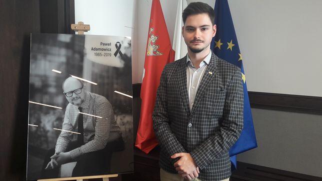 Asystent Adamowicza: leżałem z mordercą na jednym oddziale