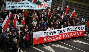 Koziński: Próbując odebrać koncesję TVN, PiS tylko zmobilizuje opozycję do odebrania mu władzy [Opinia]
