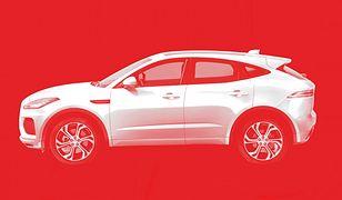 Jaguar E-Pace ma szansę stać się najpopularniejszym modelem marki