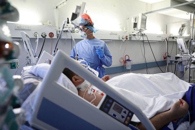 Koronawirus w Polsce. Najnowsze dane z Ministerstwa Zdrowia o liczbie zgonów