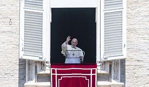 Papież Franciszek wezwał do zaprzestania przemocy w Jerozolimie