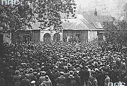 Polacy strajkują