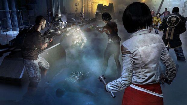 Nie wyrzucajcie zapisanych stanów gry z Dead Island, przydadzą sie w Riptide (oraz: obrazki i data premiery)
