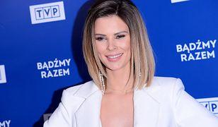 """Małgorzata Tomaszewska: """"Sport to czasem lepszy nauczyciel niż rodzice"""""""