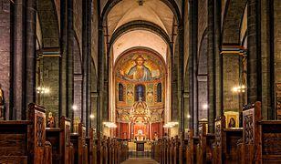 Msza święta w telewizji. Obostrzenia w kościołach. Gdzie zobaczyć transmisję?