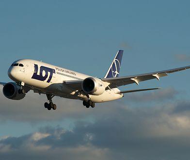 Tajniki przeglądu technicznego Dreamlinera