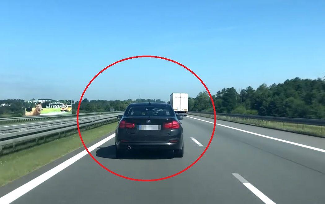 """Kierowcy blokowali przejazd karetki na sygnale. To zmora. """"Robią to celowo"""""""