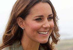 Księżna Kate pierwszy raz od porodu wystąpiła publicznie