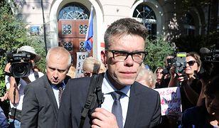 Sędzia Igor Tuleya weźmie udział w spotkaniu KO