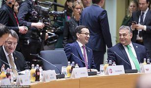 Premier Mateusz Morawiecki spotka się z Viktorem Orbanem 3 stycznia