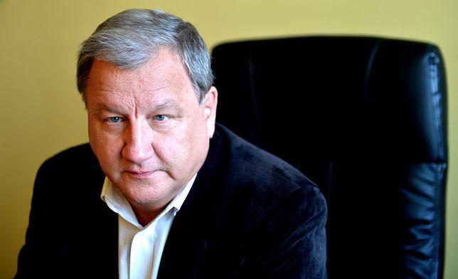 Antoni Pikul krytykuje Stanisława Piotrowicza
