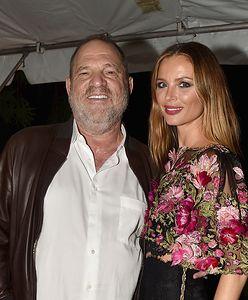 Była żona Harveya Weinsteina znów zakochana. Jej wybranek to wielki gwiazdor