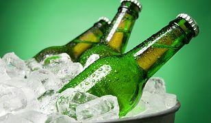 TVP emituje mniej więcej jedną piątą wszystkich telewizyjnych reklam piwa