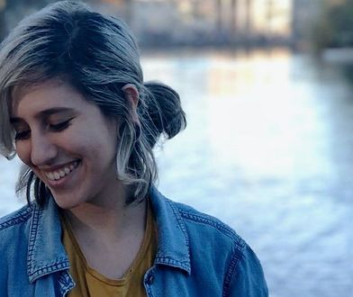 Aline z Brazylii opowiada o swoich doświadczeniach przy polskim stole
