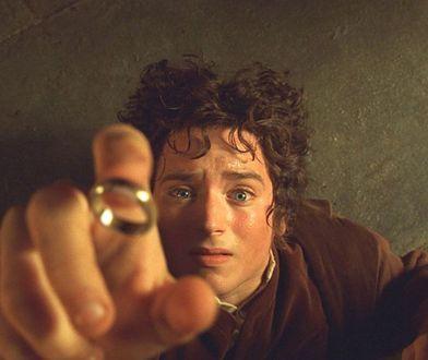 """""""Władca pierścieni"""" będzie serialem"""