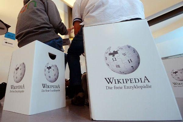 W Polsce stanie pierwszy na świecie pomnik Wikipedii