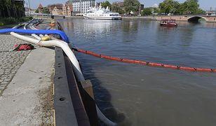 Do Motławy, a dalej do Zatoki Gdańskiej może trafić nawet 50 milionów litrów ścieków