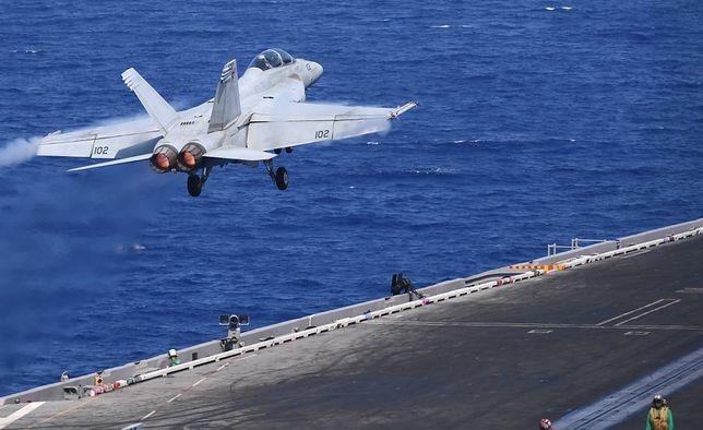 Rosja zestrzeli każdy samolot nad Syrią. USA na celowniku