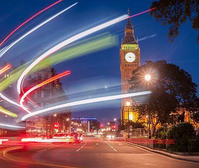 Londyn - te miejsca musisz odwiedzić