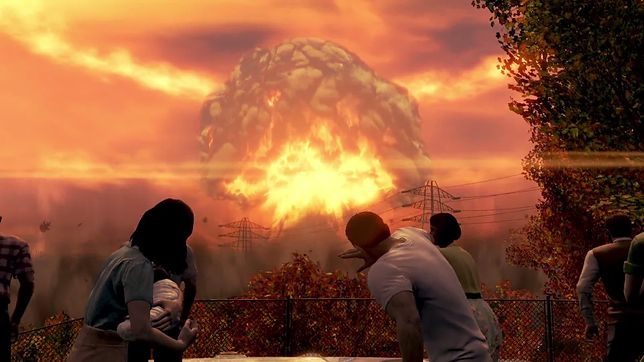 Świat z Fallouta to nie tylko gra komputerowa