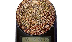 Zegar odliczający czas do końca świata