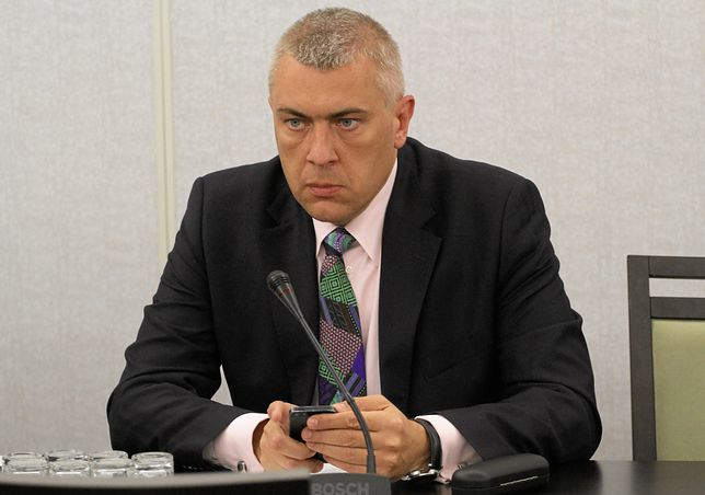 Roman Giertych zabrał głos w sprawie oskarżeń wobec posła PO Stanisława Gawłowskiego.
