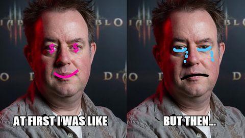 Blizzard przyznaje, że domy aukcyjne w Diablo 3 szkodzą grze
