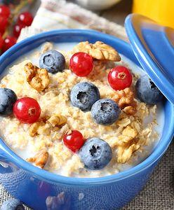 Dieta owsiankowa - zasady, efekty, wady i zalety